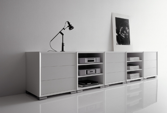 hifi studio wittmann clic hifi m bel aus d nemark. Black Bedroom Furniture Sets. Home Design Ideas